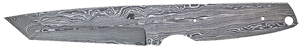 Bl 105 Damaskblad Fulltange