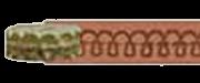 Mønsterhjul 8091-04